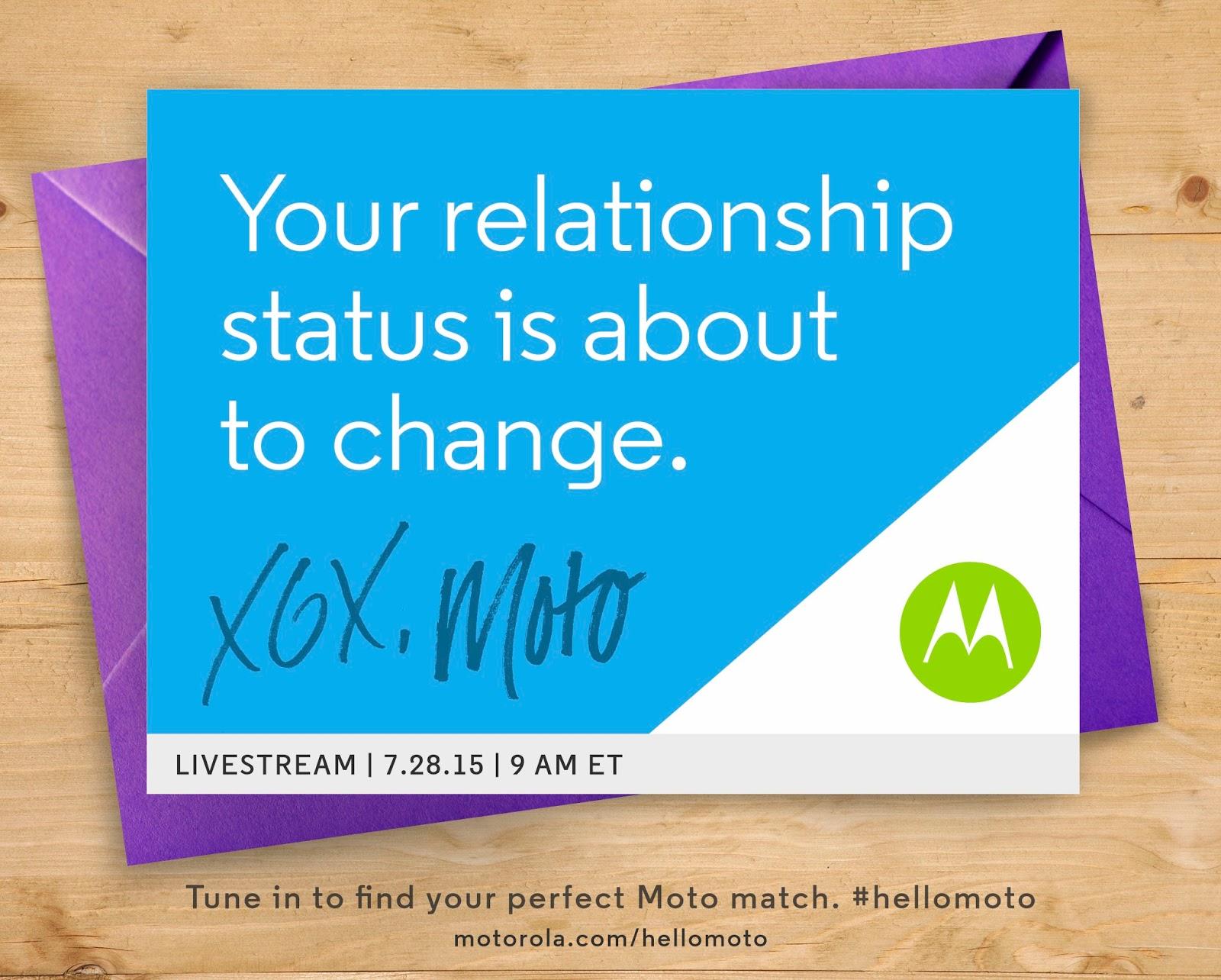 Moto-launch