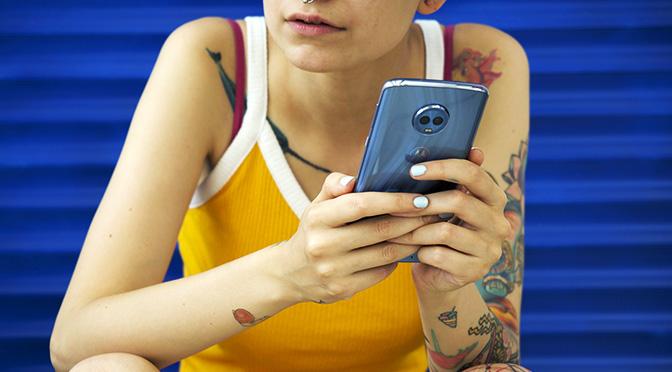 Обзор Motorola Moto G6 Plus — уже на нашем сайте!